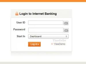 icici internet banking login
