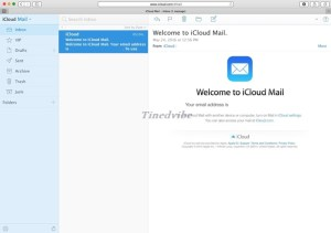 iCloud Email Sign In | Check iCloud Email