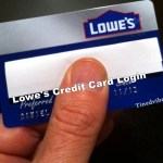 How to Manage Your Lowes Credit Card Login Account Page