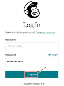 Mailchimp Login - www mailchimp
