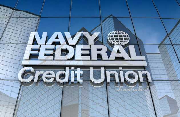 navy federal credit union login