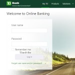 Review: Log In to TD Bank Online Banking Account & Access Other Services