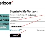 Access My Verizon wireless login | Reset Verizon Wireless Account Login & Register