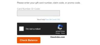 Fandango Gift Card - Check Fandango Gift Card Balance