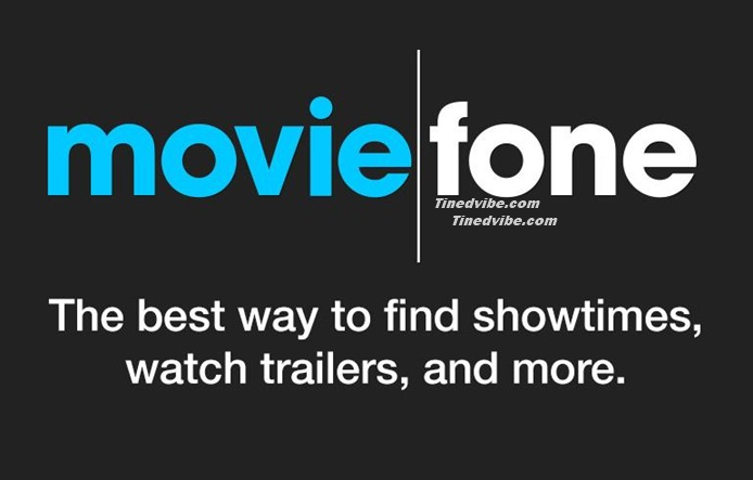Moviefone Showtimes Download