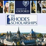Rhodes Scholarships 2021 at Oxford University for International Students Where & How to Apply