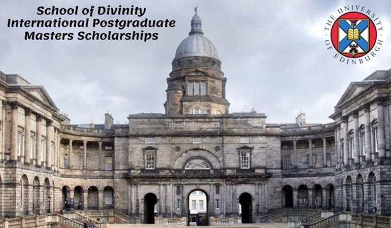 Desmond Tutu/Church of Scotland masters scholarship