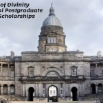 Apply Now for Desmond Tutu/Church of Scotland Masters Scholarship 2021 For Talented Africans