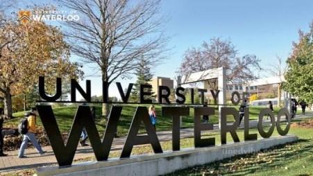 University of Waterloo Undergraduate and Postgraduate Scholarships