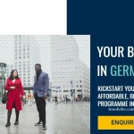 STUDY IN GERMANY: Arden University Berlin Undergraduate Program 2021/2022 – Apply Here