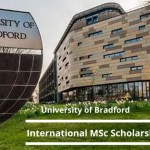 University of Bradford Sanctuary Scholarship 2022 Online