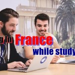 Working in France while Studying as an International Student