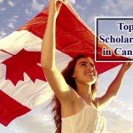 The Largest Scholarship in Canada for 2021 – Fully Founded