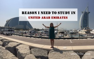 Study in the United Arab Emirates