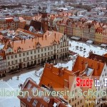 Study in Poland scholarships for international students 2021/2022