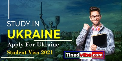Apply for Ukraine Student Visa 2021