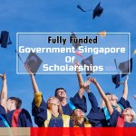 Government Singapore of Scholarships 2022 – Fully Funded | How to Apply