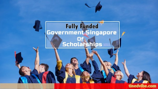 Government Singapore of Scholarships 2022