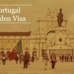 How to Apply For Current 2022 Portugal Golden Visa – Deadline