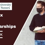 Apply For Sussex Egypt Scholarships in the UK, 2022