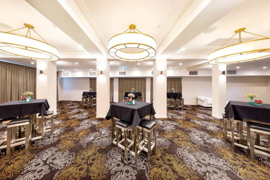 Royal Mail Room - Private Function Room - Tingalpa Hotel