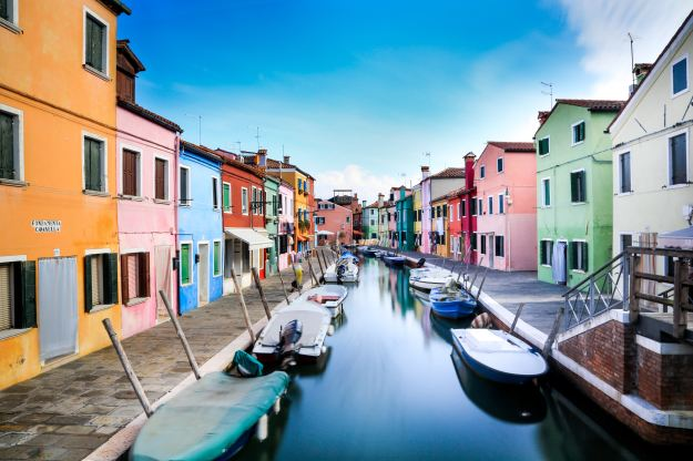 pt for self-catering in italy