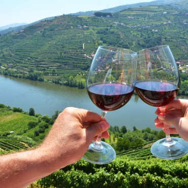 Douro Wine Experience in Portugal for Two