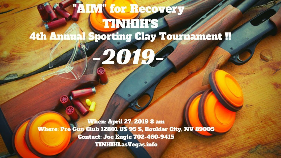 AIM for Recovery 2019
