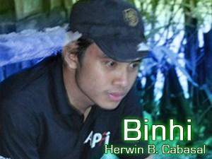 Herwin Cabasal