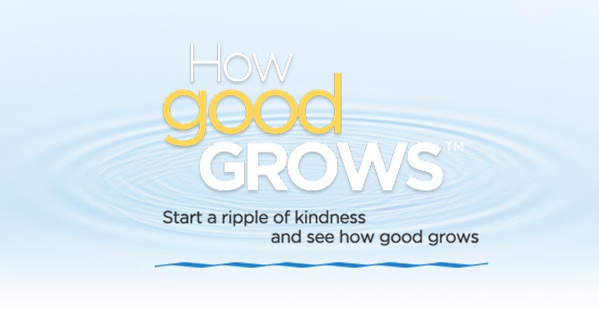 Yahoo!'s How Good Grows