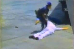 Questions surrounding the assassination of Ninoy Aquino still remain 30 years after (Screengrab from www.youtube.com/watch?v=hBzuQolq93A).