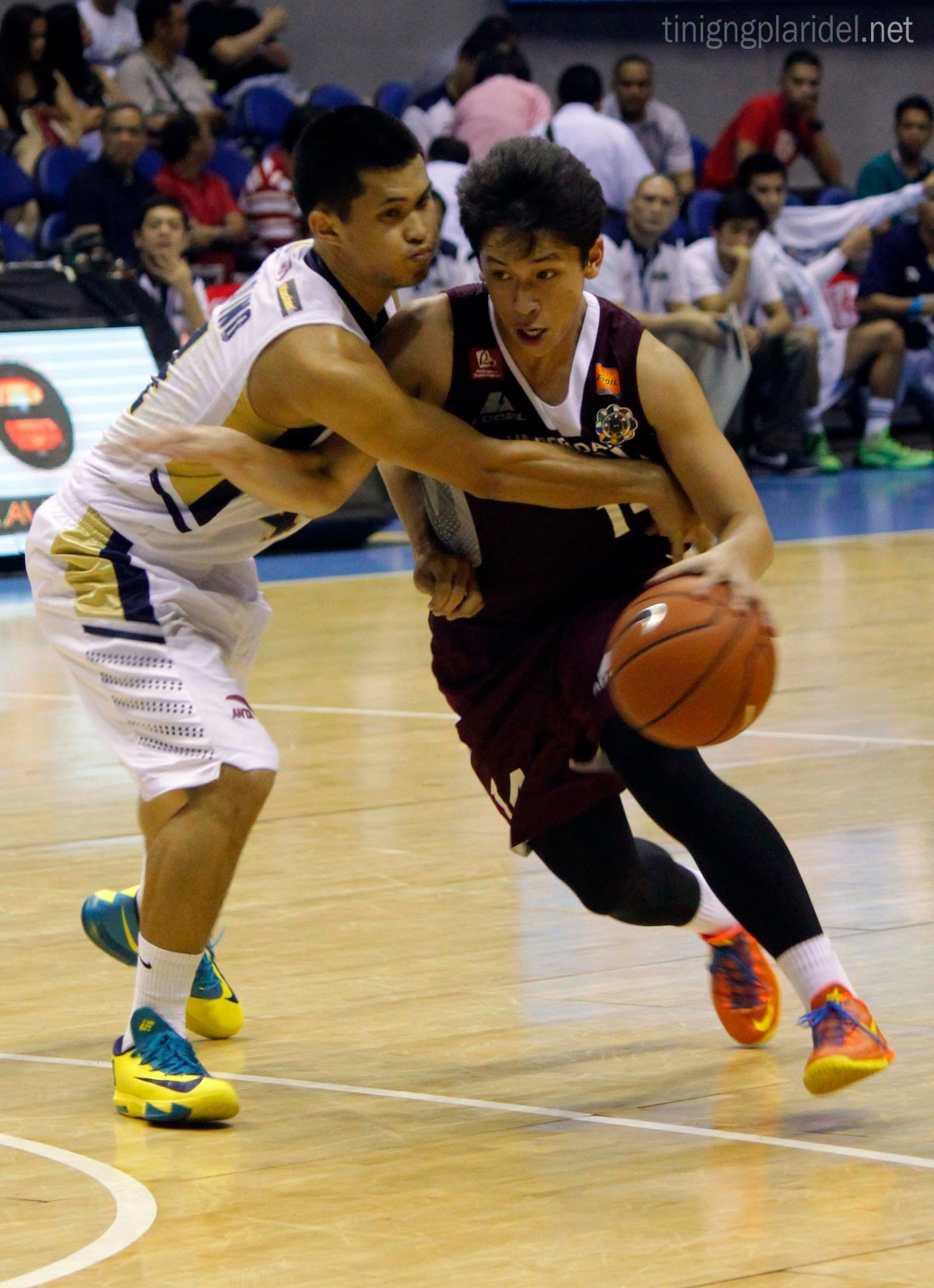 Maroons suffer 11th loss to Bulldogs
