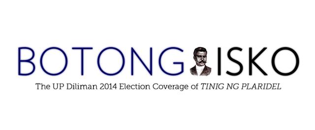 INQUIRY: 2014 USC Candidates