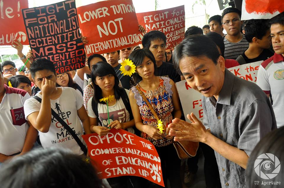 Diliman profs approve calendar shift