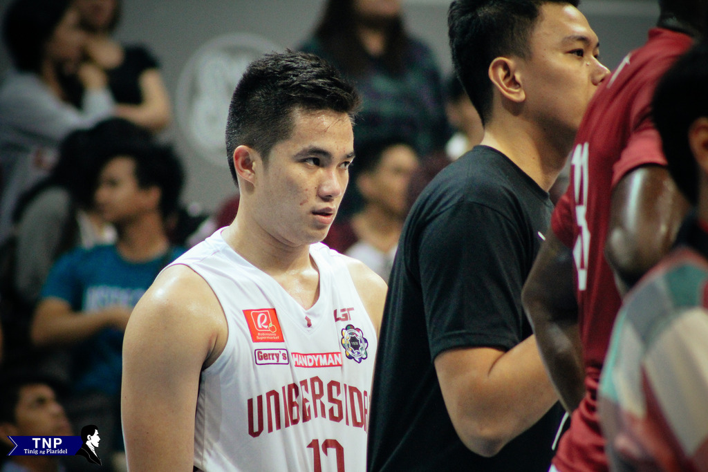 UP continues woes, falls to Adamson anew