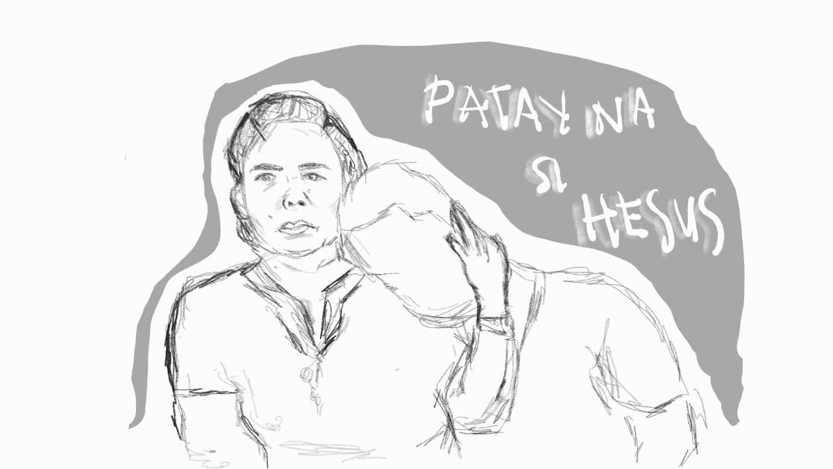 Muling Pagkabuhay: Pagpinta sa minorya ng Patay na si Hesus