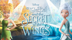 Tinker Bell And The Secret Of The Wings In Tinks Movies Tinkerbells Com