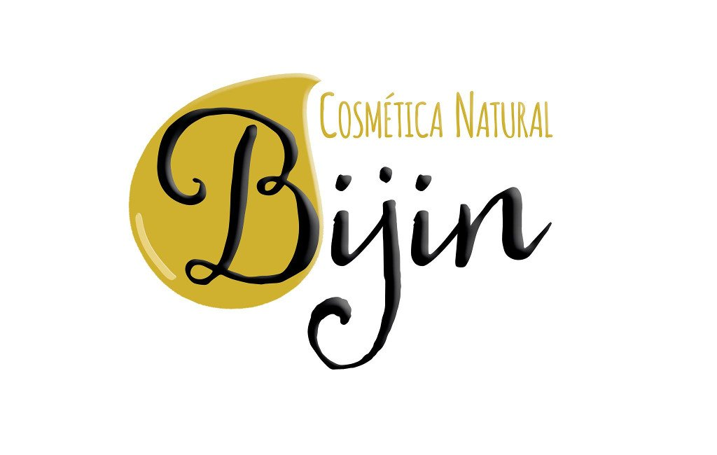 Logo de Bijin Cosmética Natural