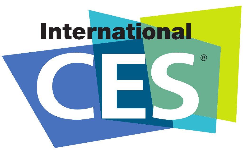 El logo del CES