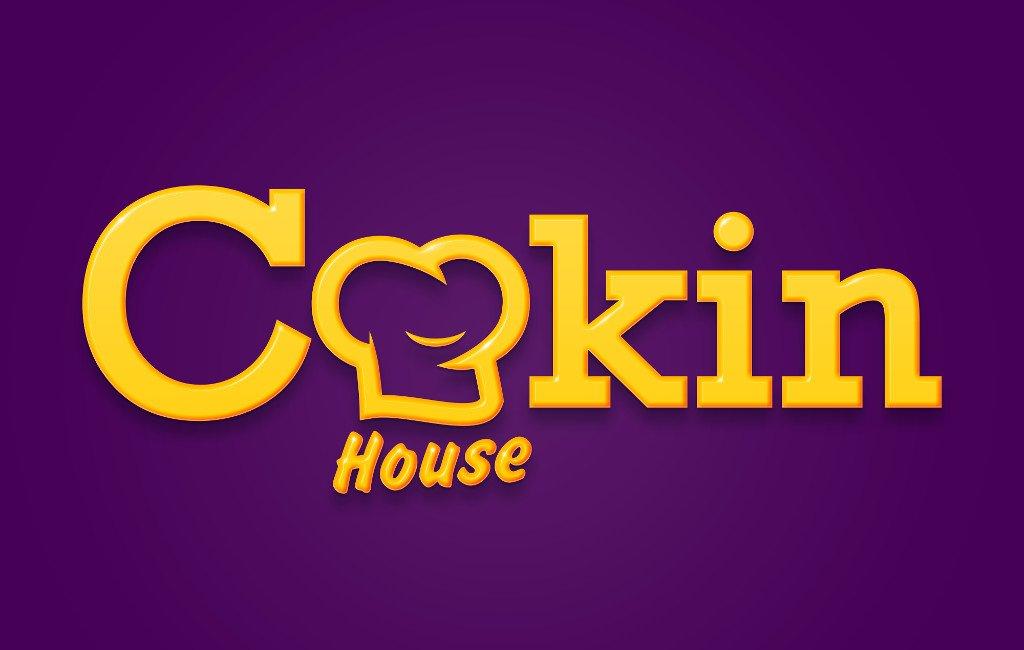 El logo de CookinHouse