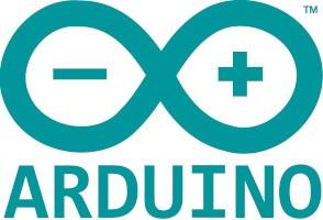 Logo de Arduino
