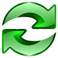 Logo de FreeFileSync