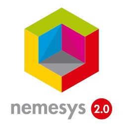 Logo de NemeSys 2.0
