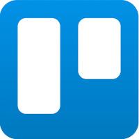 Logo de Trello