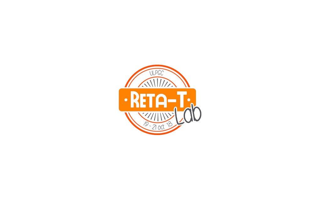 Logo de RETA-T Lab