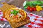 Krémové paradajkové rizoto