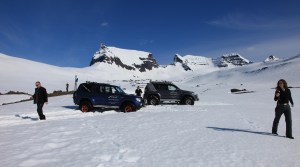 4x4 tours, guided tours, Iceland, East Iceland, Super jeep tours, winter, mountains, Iceland