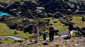 tailor-made tours, Stóraurð, Hiking, Iceland, East Iceland, day tours