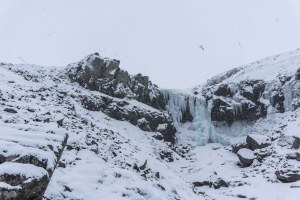 Waterfall, Breiðdalsík, Breiddalur, Guided tours, hiking tours, 4x4 tours, super jeep tours, day tours, East Iceland, Iceland