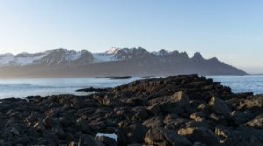 Iceland, East Iceland, sea, nature, day tours, guided tours,